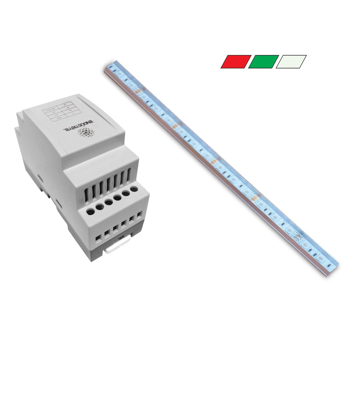 Vals Aydınlatması RGB - Arıza Takip Sistemli