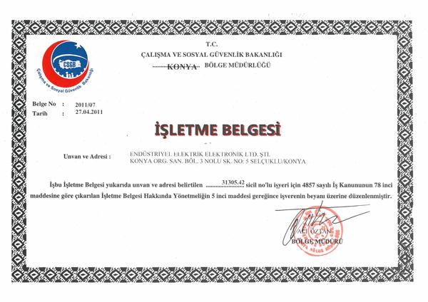 Belge 15