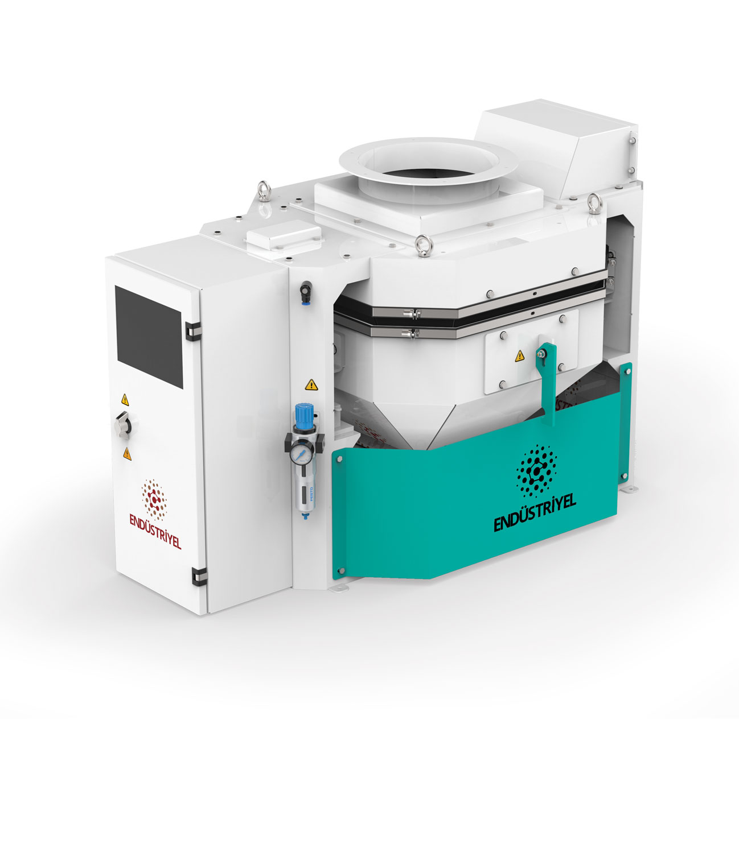 Otomatik Paçallama Sistemi / Flow Balancer - Çift Loadcelli