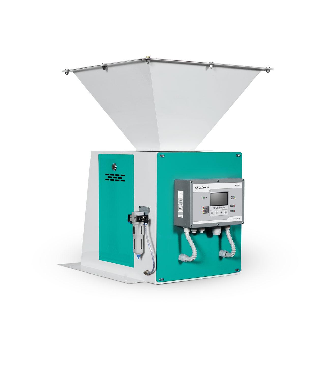 Otomatik Paçallama Sistemi / Flow Balancer